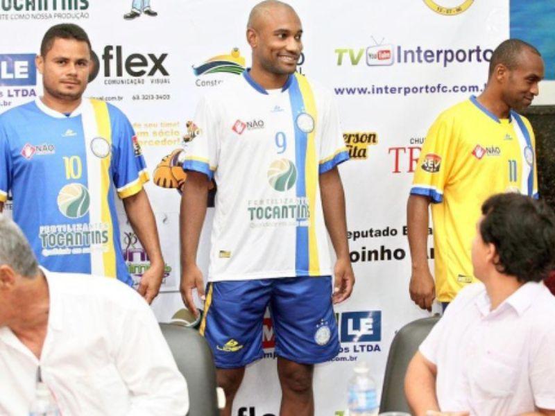 Foto do Site Alo Esportes.com.br